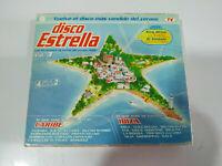 Disco Estrella Vol 3 King africa El Simbolo Caribe - CD