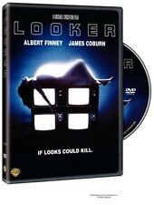 Looker [New DVD] Subtitled, Widescreen