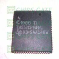 1PCS TMS320P14FNL Encapsulation:PLCC-68,DIGITAL SIGNAL PROCESSORS
