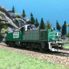 Locomotives digitaux PIKO pour modélisme ferroviaire à l'échelle HO