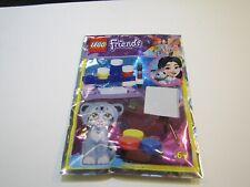 Lego Friends Foil Bag