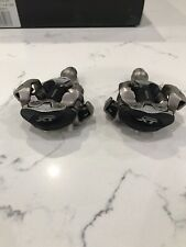 Shimano Xt M8000 Clipless Pedals