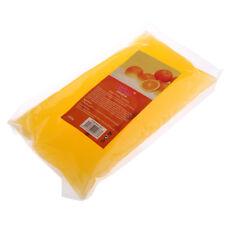 Paraffin Wax Hands & Feet Care Moisturizing Refill Liquid Bath Spa Orange