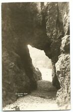 Channel Islands; Dixcart Bay, Sark RP PPC, Unposted, By Norman Grut, Local Maker