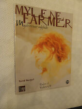 🎶 Mylène Farmer Mystérieuse Sylphide (2000) 🎶