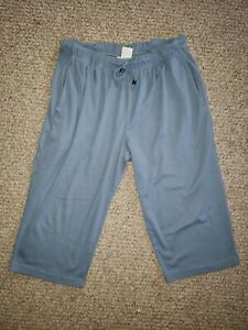 Vintage All American Comfort Cropped Knit Pants Stretchy Size Petite M