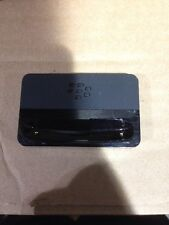 OEM Desktop Charger Pod Dock Cradle Stand For BlackBerry Bold Touch 9900 9930