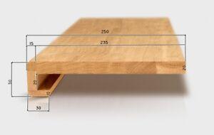 oak stair treads - system4 - first class eu oak - TOP QUALITY