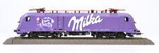 Ho Taurus Rail ad -- milka -- ÖBB -- 1116 124-novedad en DC-con DSS-muy raras