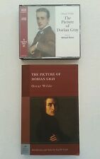 The Picture of Dorian Gray by Oscar Wilde (1995, CD, Abridged)