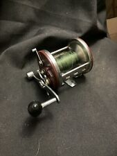 New listing PENN JIGMASTER No500 FISHING REEL USA WORKS GREAT AND IS FULLY FUNCTIONAL