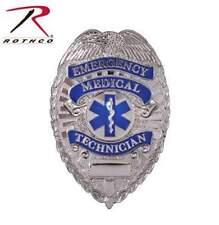 EMT Badge EMS Badge Star of Life Paramedic