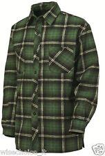 IRISH SETTER Flannel Shirt Long Sleeve - WAL RRP $95  NWT