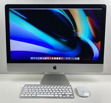 "Apple iMac 27"" i7 3,5 Ghz 16 GB Ram 1 TB FUSIONDRIVE GTX 775M 2013 SILBER"
