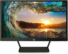 "HP 22CWA 21.5"" Full HD 1920x1080 60Hz 7ms VGA HDMI Backlit LED IPS LCD Monitor"