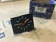 PEUGEOT 205  Time clock  INSTRUMENT DASH 1985-1993 JAEGER 615588