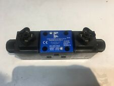 CONTINENTAL HYDRAULICS DIRECTIONAL CONTROL VALVE VSD03M-3A-G-33L