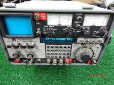 Aeroflex IFR FM/AM 1200A Radio Communication Service Monitor Test Equipment