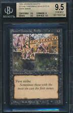 Arabian Nights Stone-Throwing Devils BGS 9.5 Graded Magic MTG (1744)
