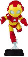 "IRON MAN - Animated Iron Man 5"" Statue (Gentle Giant Studios) #NEW"