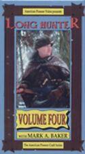 Pioneering: the Long Hunter Series, Vol. 4 DVD / Survival