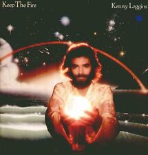 "KENNY LOGGINS "" KEEP THE FIRE "" LP NUOVO 1979 CBS HOLLAND"