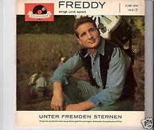 FREDDY (QUINN) - Unter fremden Sternen   ***EP***