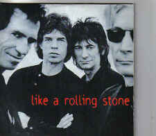 The Rolling Stones-Like A Rolling Stone cd single