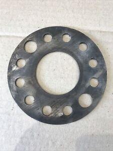 Jaguar XK Engine Drive Plate Reinforcement Plate C6861