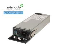 Genuine Cisco PWR-C1-350WAC 3850 24 Data 12 SFP Port AC Power Supply Cisco PWR