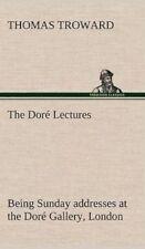 Las direcciones Dore conferencias ser domingo en la galería, Londres, dado Dore..