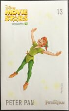 Vintage Disney Stickers - Movie Stars - Peter Pan #13