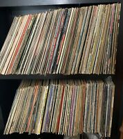 Vintage LP Records Your Choice You Choose VG / VG+  ALL $3.99 & FLAT $5 SHIPING