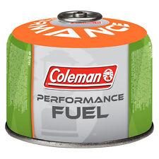 Coleman Ventilkartusche C300 Performance Kartusche 300 Gaskartusche