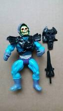 Vintage Mexico Skeletor Galaxy Warriors Motu Bootleg He Man 80s Masters Universe