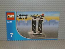 LEGO® City Bauanleitung 7237 Police Station Heft 7 instruction B5428