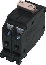 Cutler Hammer CH250 Double Pole 120V 50 Amp Plug-On Circuit Breaker