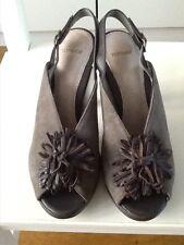 Topshop Grey shoes size 3