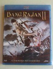 BLU-RAY BANG RAJAN II Le sacrifice des guerriers - Thanit JITNUKUL - NEUF