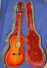 Excellent 1961 GIBSON LG-2 X-Braced Acoustic, Cherry Sunburst, VGCondition, HSC!