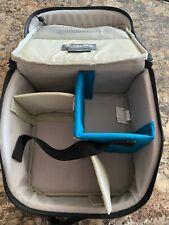 Tenba Tools BYOB 9 Backpack Insert for DSLR/Mirrorless Camera, 2-4 Lens, Gray