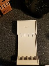 USED  Cutco Knife Holder Tray for 4 Table Steak Knives  #1745
