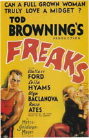 71921 Freaks Movie Wallace For Olga Baclanova Wall Print POSTER AU