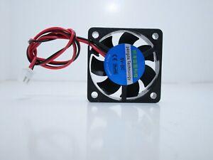 Ventola di raffreddamento 4010 40x40x10mm 5vdc per elettronica arduino Raspberry
