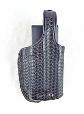 Bianchi 13AR Personal Safety Security Full Size Pistol Elite Holster Right Hand