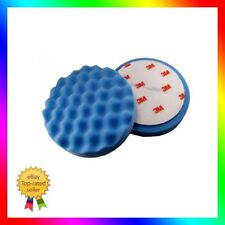 2 x 3M Perfect it Wafelpad 150 mm 50388 Polierschaum Compounding pad voor 50383