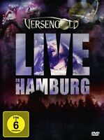 VERSENGOLD - LIVE IN HAMBURG   DVD NEW+
