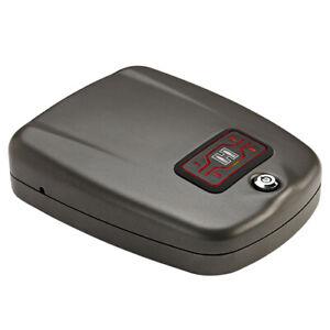 Hornady Rapid Safe 2600KP (Large) Personal Safe w/ RFID Lock, Black  (98177)