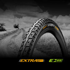 E-bike Tyre Continental Ride Tour 700 X 42c Electric Bicycle Tire (etrto 42-622)