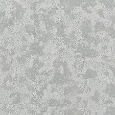 Holden Decor Sequins Silver Effect Wallpaper 35370 - Opus Textured Italian Vinyl